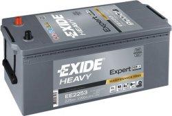 EXIDE EXPERT HVR 12V 225Ah 1150A, EE2253