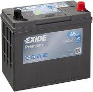 EXIDE PREMIUM 12V 45Ah 390A, EA456