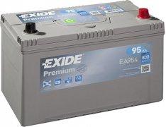 EXIDE PREMIUM 12V 95Ah 800A, EA954