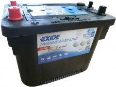 EXIDE START AGM 12V 50Ah 1000A, EM1000