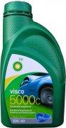 BP VISCO 5000 C 5W-40 - 1l