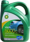 BP VISCO 5000 C 5W-40 - 4l
