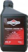 BRIGGS AND STRATTON motorový olej SAE 30 - 0,6l