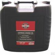 BRIGGS AND STRATTON motorový olej SAE 30 - 25l