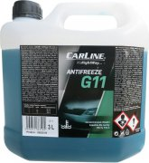 CARLINE ANTIFREEZE G11 - 3l