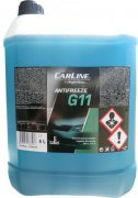 CARLINE ANTIFREEZE G11 - 5l