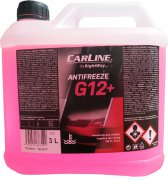 CARLINE ANTIFREEZE G12+ - 3l