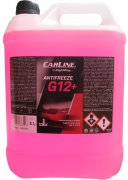 CARLINE ANTIFREEZE G12+ - 5l