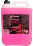 CARLINE ANTIFREEZE G12+ - 5l