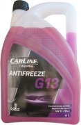 CARLINE ANTIFREEZE G13 - 4l