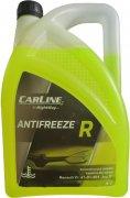 CARLINE ANTIFREEZE R - 4l