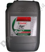 CASTROL AGRI MP PLUS 10W-30 - 20l