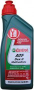CASTROL ATF DEX ll MULTIVEHICLE - 20l