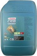 CASTROL CRB TURBOMAX 10W-40 E4/E7 - 20l