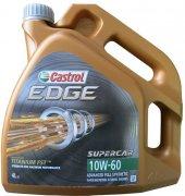 CASTROL EDGE TITANIUM FST SUPERCAR 10W-60 - 4l