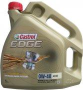 CASTROL EDGE A3/B4 0W-40 - 4l