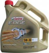 CASTROL EDGE TITANIUM FST C3 5W-30 - 4l