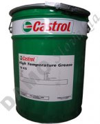 CASTROL HIGH TEMPERATURE GREASE - 18kg