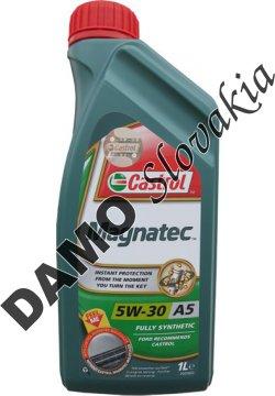 CASTROL MAGNATEC 5W-30 A5 - 1l