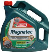 CASTROL MAGNATEC 5W-30 A5 - 4l