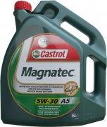 CASTROL MAGNATEC 5W-30 A5 - 5l