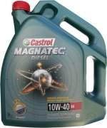 CASTROL MAGNATEC DIESEL 10W-40 B4 - 5l