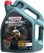 CASTROL MAGNATEC STOP-START 5W-30 A5 - 5l