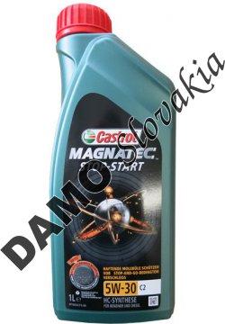 CASTROL MAGNATEC STOP-START 5W-30 C2 - 1l