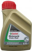 CASTROL MOTORCYCLE BRAKE FLUID - 500ml