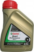 CASTROL REACT PERFORMANCE DOT 4 - 500ml