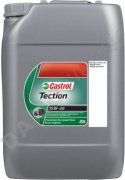 CASTROL TECTION 15W-40 - 20l