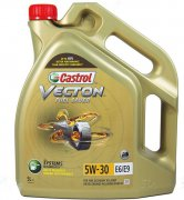 CASTROL VECTON FUEL SAVER 5W-30 E6/E9 - 5l
