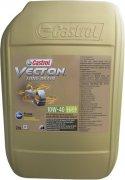CASTROL VECTON LONG DRAIN 10W-40 E6/E9 - 20l