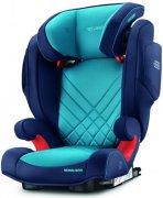 Recaro Monza NOVA 2 Seatfix - Xenon Blue 21504