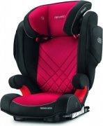 Recaro Monza NOVA 2 Seatfix - Racing Red 21509