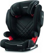 Recaro Monza NOVA 2 Seatfix - Performance Black 21534