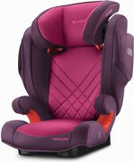 Recaro Monza NOVA 2 - Power Berry 21508