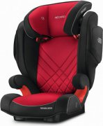 Recaro Monza NOVA 2 - Racing Red 21509