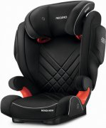 Recaro Monza NOVA 2 - Performance Black 21534