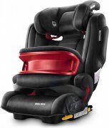 Recaro Monza NOVA IS - Black 21207