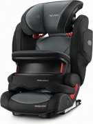 Recaro Monza NOVA IS - Carbon Black 21502