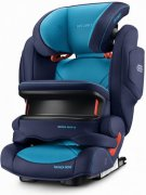 Recaro Monza NOVA IS - Xenon Blue 21504