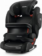 Recaro Monza NOVA IS - Performance Black 21534