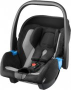 Recaro Privia - Graphite 21208
