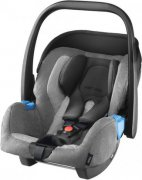 Recaro Privia - Shadow 21209