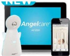 Angelcare AC 1200 monitor dychu