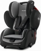 Recaro Young Sport HERO - Carbon Black 21502