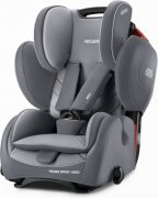 Recaro Young Sport HERO - Aluminium Grey 21503