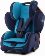 Recaro Young Sport HERO - Xenon Blue 21504