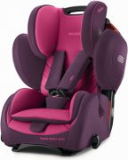 Recaro Young Sport HERO - Power Berry 21508